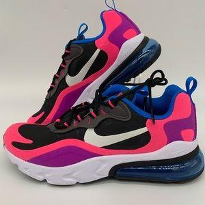 Nike Air Max 270 React (GS)